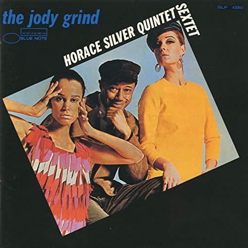 JODY GRIND : Horace Silver: Amazon.es: Música
