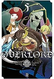 Overlord Vol. 05 (mangá)