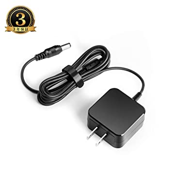 AC DC Adapter for Brother P-Touch AD-24 AD-24ES AD-20 AD-30 Label Maker