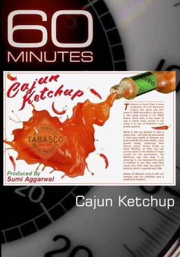 (Cajun Ketchup)