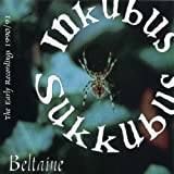 Beltaine early recordings 1990/91