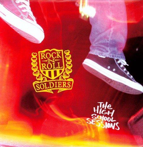 The High School Sessions [Vinyl]