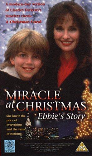 Ebbie [Reino Unido] [VHS]: Amazon.es: Susan Lucci, Wendy ...