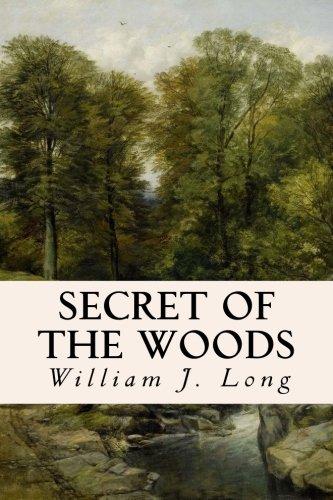 Secret of the Woods