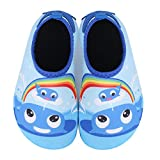 JIASUQI Kids Water Shoes Beach Sandals for Indoor
