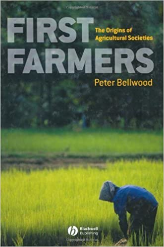First farmers the origins of agricultural societies kindle first farmers the origins of agricultural societies 1st edition kindle edition fandeluxe Images