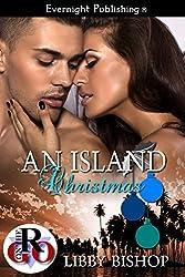 An Island Christmas (Romance on the Go)
