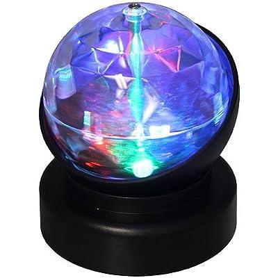 Toysmith Kaleidoscope Lamp: Toys & Games