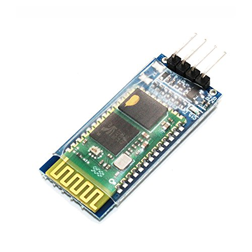 - Sunhokey 2pcs HC-06 Bluetooth serial pass-through module wireless serial communication from machine Wireless Bluetooth Module