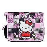 SANRIO Messenger Bag - Hello Kitty - Pink/Red Box