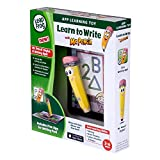 LeapFrog Learn to Write with Mr. Pencil Stylus Writing App (works with iPhone