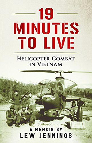19 Minutes to Live - Helicopter Combat in Vietnam (Best Navy In Asia)