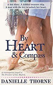 By Heart and Compass: Clean & Wholesome Romance