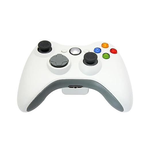 243 opinioni per Xbox 360 controller,Stoga STB02 nuovo Pad remoto Wireless Controller di gioco