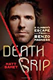 Death Grip, Matt Samet, 1250004233