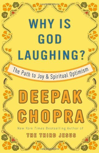 Download Why Is God Laughing?: The Path to Joy and Spiritual Optimism [Paperback] pdf