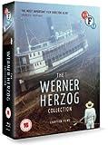 the werner herzog collection (blu-ray) box set blu_ray Italian Import