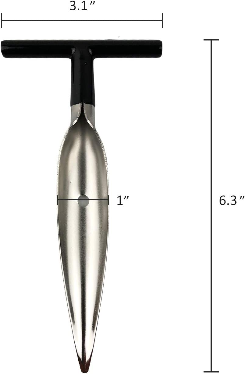safe and convenient stainless steel drill open coconut tool also ...