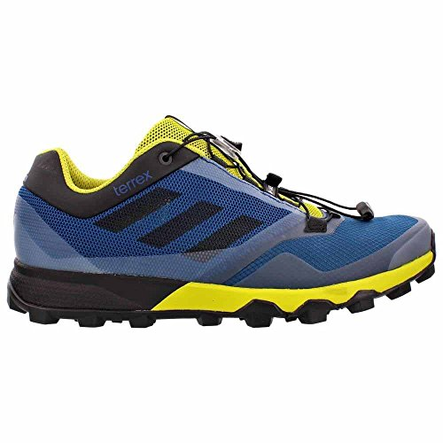 Adidas Terrex Trailmaker Mens Running Steel / Lime