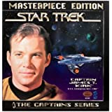 Star Trek Masterpiece Captain James T Kirk Limited Edition
