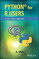 Python for R Users Front Cover