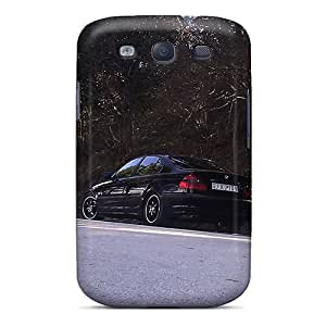 For Galaxy S3 Tpu Phone Cases Covers(bmw E46) Black Friday