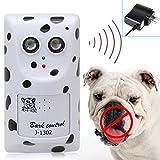 Thobu Stop Dog Barking Humanely Ultrasonic Anti No Bark Device Control Silencer Hanger