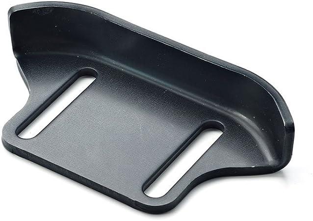 q/&p 2PK Skid Shoe Replaces MTD 784-5580-0637 MTD784-5580 784-5580-0637 OEM-784-5580 Snow Blower Skid Shoes
