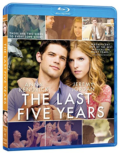 Blu-ray : The Last Five Years (Blu-ray)
