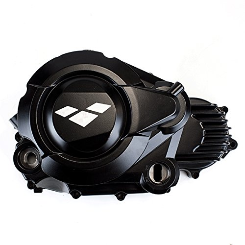 Right Engine Casing SK157FMI-G Black for SK125-8 (ENGCSRGHT34) CMPO