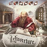 Leftoverture by Epic Europe (2001-05-28)