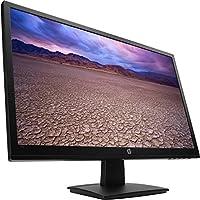 HP 27o 27 LED LCD Monitor - 16:9-1 ms