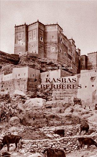 Kasbas berbères