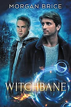 Witchbane by [Brice, Morgan]