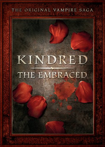 Kindred: The Embraced - Complete Series (Includes Book of Nod)