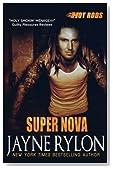 Super Nova (Hot Rods) (Volume 3)
