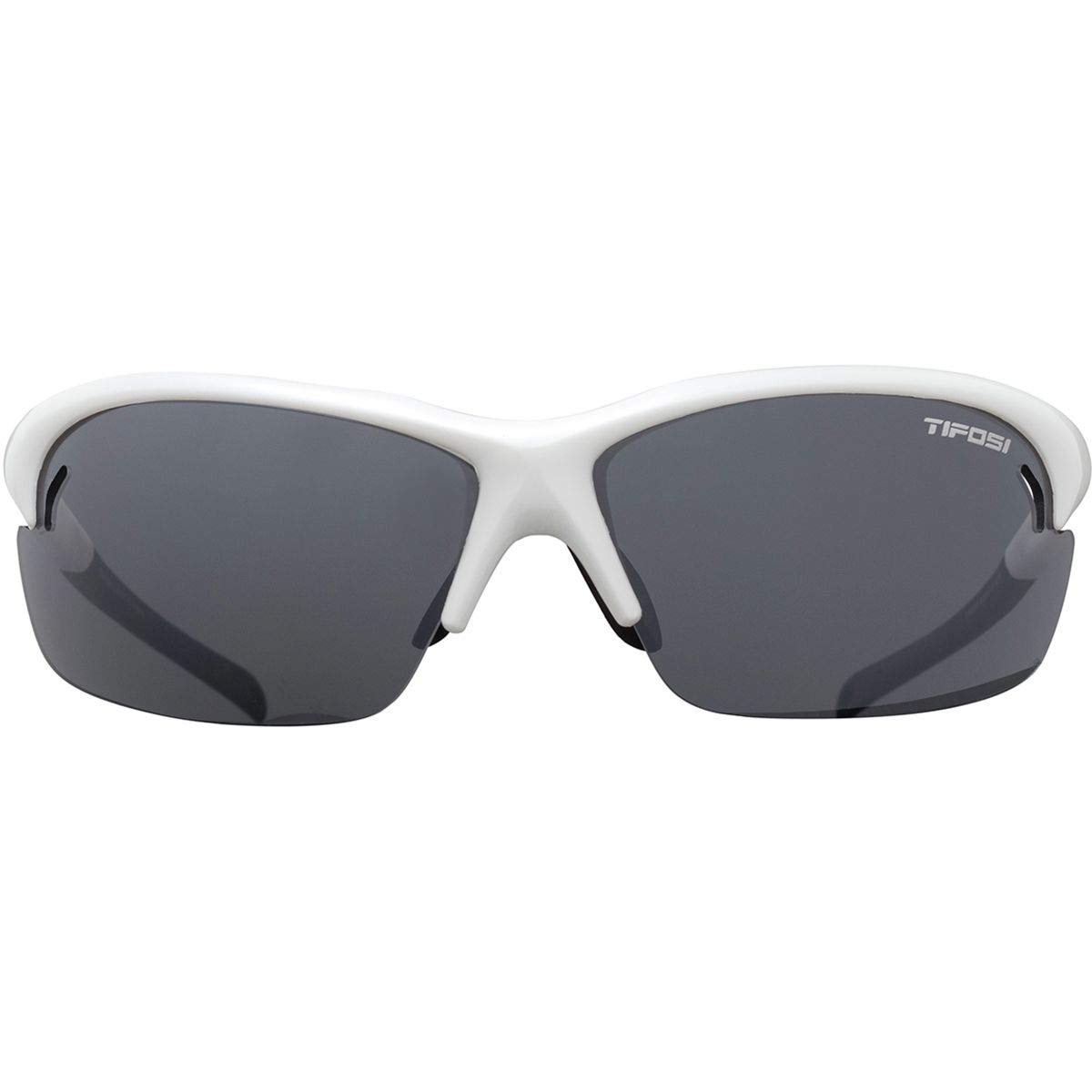 9a62cc0e76 Tifosi Stelvio Sunglasses Pearl White  Amazon.co.uk  Sports   Outdoors