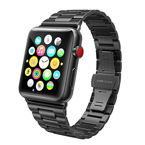 Apple Stainless Swees iWatch Sports