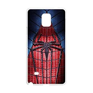 Spider man Cell Phone Case for Samsung Galaxy Note4