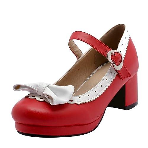 Rockabilly Schuhe Damen