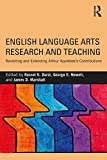 img - for English Language Arts Research and Teaching: Revisiting and Extending Arthur Applebee s Contributions book / textbook / text book