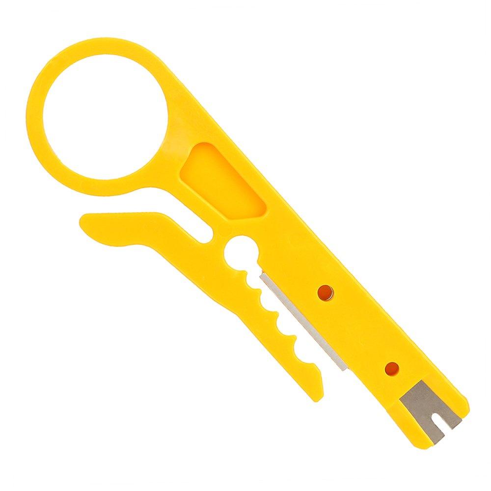 iTimo DIYWORK Alicates cortadores de alambre para cortar cables