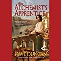 The Alchemist's Apprentice Audiobook by Dave Duncan Narrated by Victor Bevine