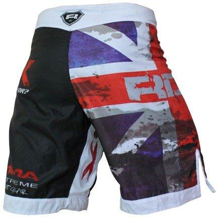 Authentic RDX Fight Shorts UFC MMA Grappling Short kick Boxing Mens Trouser Pants Gym