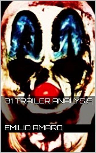 Download PDF 31 Trailer Analysis