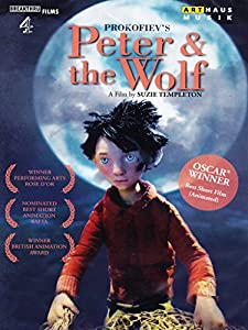 "Afficher ""Peter & The Wolf"""