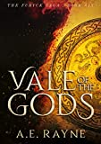 Vale of the Gods: An Epic Fantasy Adventure
