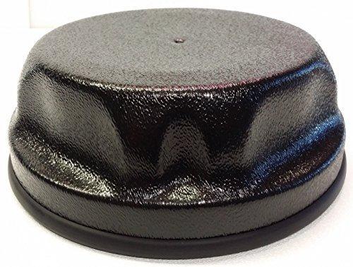 Universal Under Dash Enclosure - NEWX Universal mount speaker pod custom car audio enclosure *MADE IN THE USA*