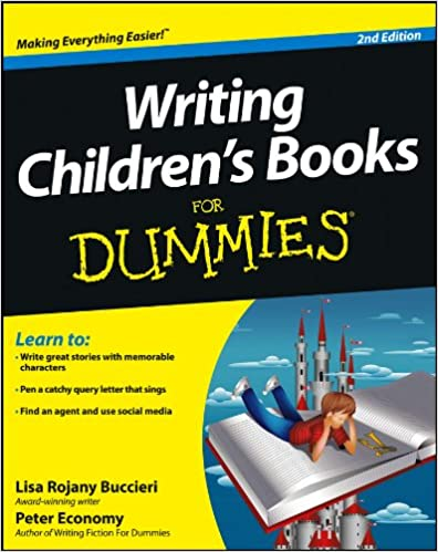 ideas for writing a childrens book