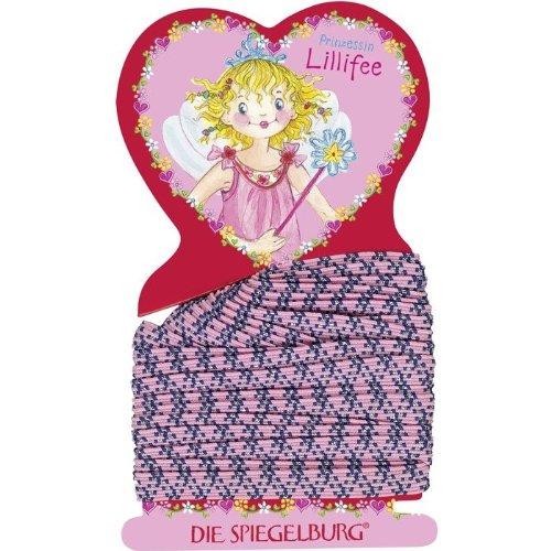 280/cm modelo # 21311 Princesa Lillifee Loose el/ástica